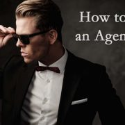 How to Get an Agent 101 - Acting Business How-Tos