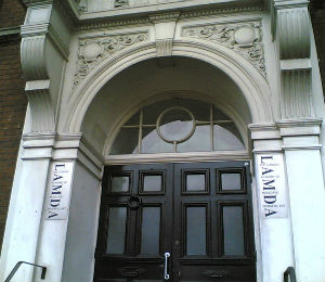 London Academy of Music and Dramatic Arts