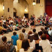 10 Tips on Pleasing Your Acting Teacher