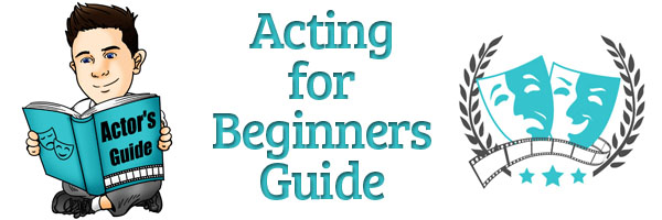 acting books for beginners pdf