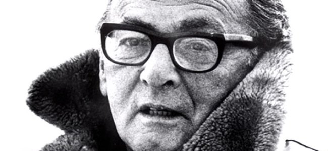 3 Lessons Great Actors Learned from Sanford Meisner