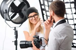 Acting Headshots 101 - What Actors Need to Know