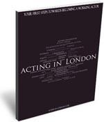 Acting in London handbook