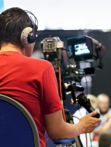 How to Make It in the Film Industry