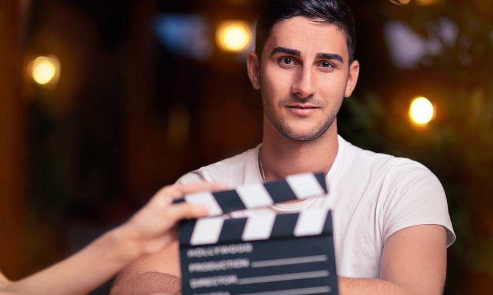 How to Be an Actor in ...