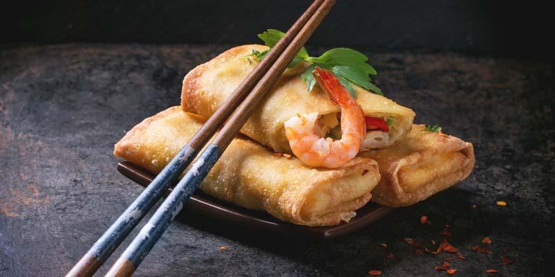 Asian Cheap Eats London