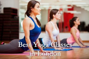 Best Places for Doing Yoga in London for Actors