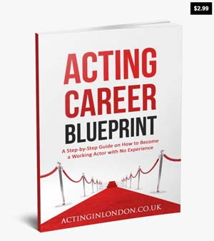 how to get an acting agent uk