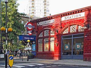 Maida Vale London