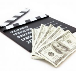 Money Matters Of Producing Feature Films and Negotiations