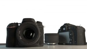 Tips on How to Choose a DSLR Camera for Home Recording