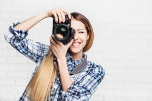 Tips on How to Choose a DSLR Camera for Self-Tapes