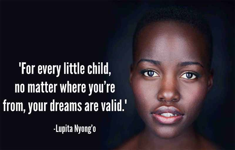 11 Lupita Nyongo Quote