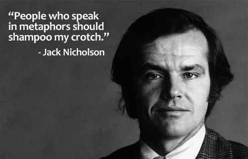 30 Jack Nicholson Quote