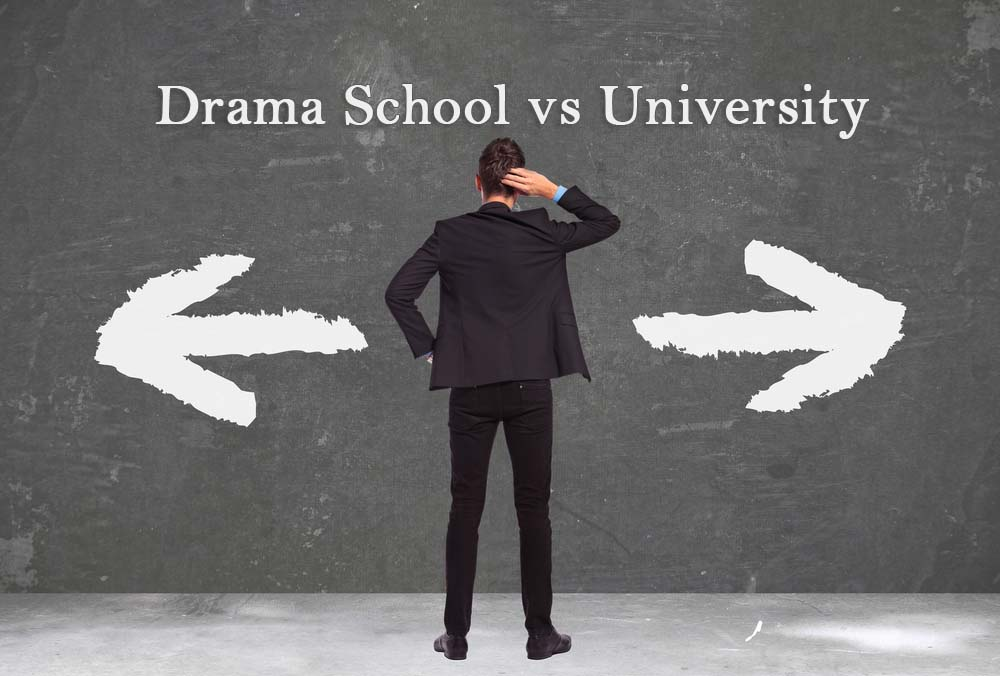 Difference between drama and theatre essay