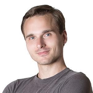 Marc Belley