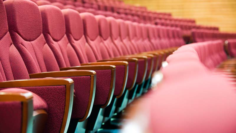 Should you go to drama school or university for acting
