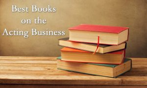 Best Books on Acting Business