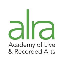 ALRA drama school