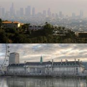 Acting in London vs Los Angeles