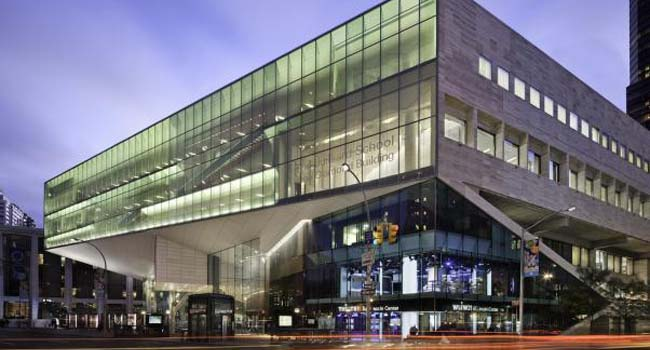 top 10 best drama schools in new york acting in london