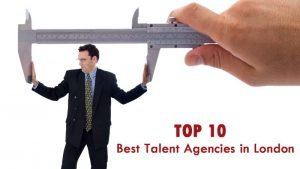 Top Best Acting Agencies in London