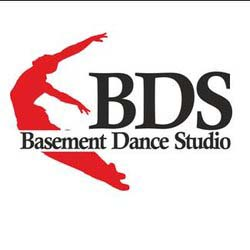 Best Dance Schools in London - Basement dance studio
