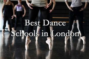 Best Dance Classes in London