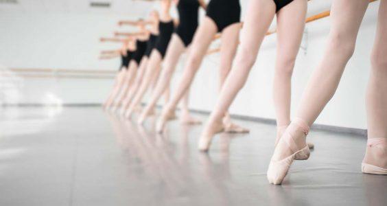 Best Dance Schools in London
