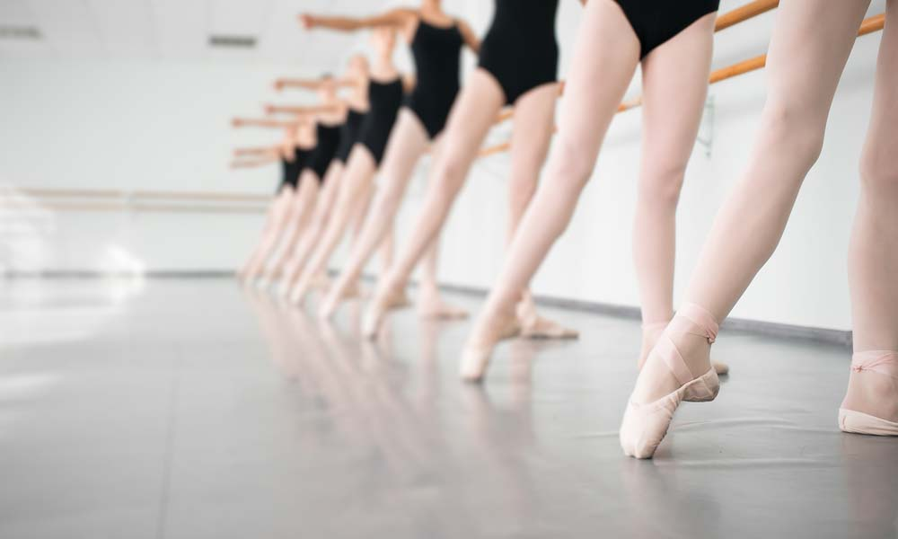 Top 11 Best Dance Schools In London Acting In London