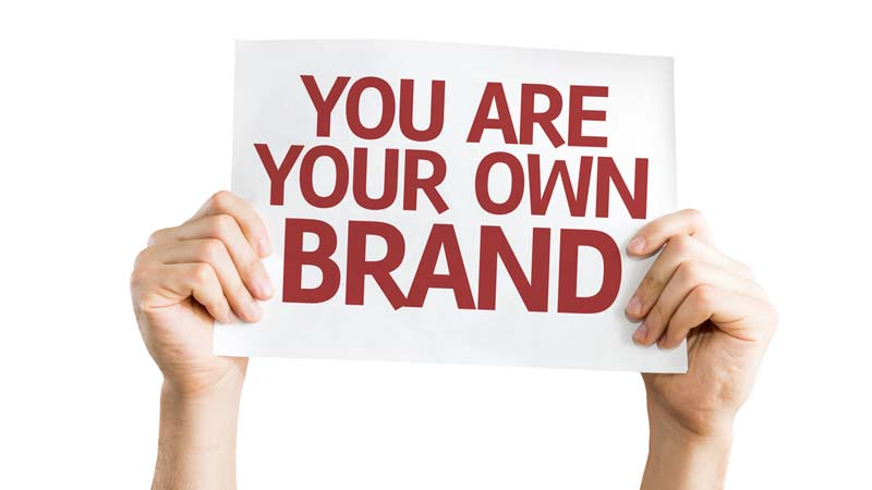 Actors Websites - You Are Your Own Brand
