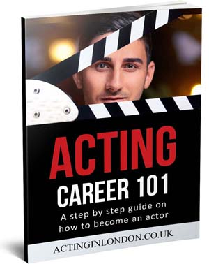 Free Acting Career 101 eBook