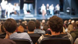 Community theatre for acting jobs in London