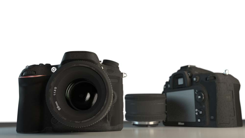 12 Tips on How to Choose a DSLR Camera for Self-Tapes