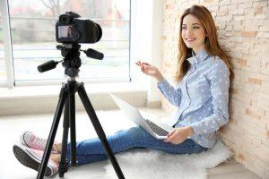 Best Cameras For Fashion Vlogger