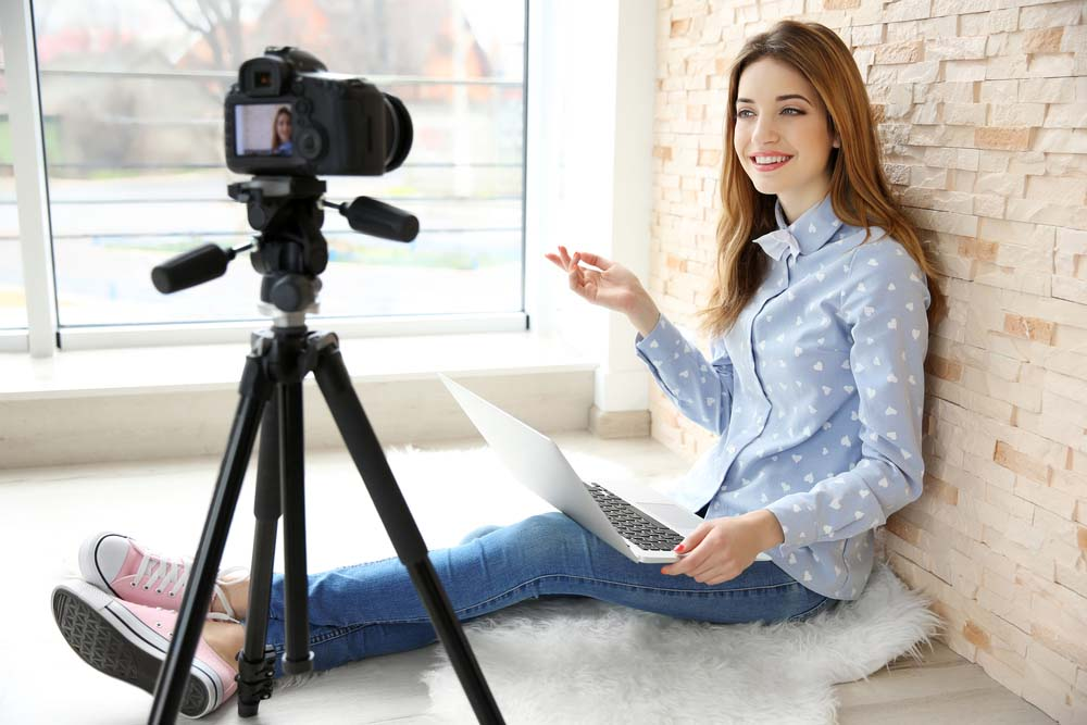 Top 9 Best Cameras For Vlogging Acting In London