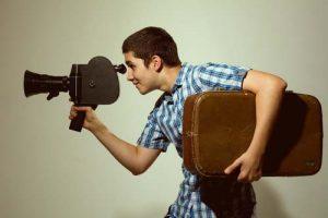Film work for actors