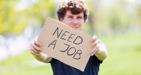 How to Find Survival Jobs in London