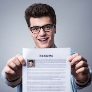 Acting CV 101 - Beginner Acting Resume Example for Inexperienced