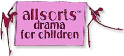 Allsorts Drama for Children in London
