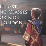 Top Best Acting Classes for Kinds in London