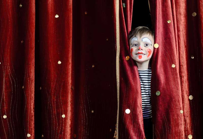 Top acting schools for children in London