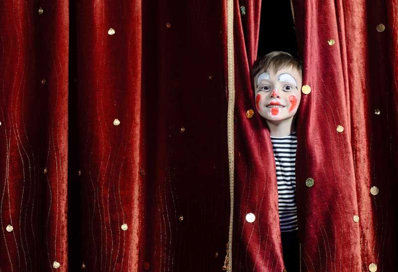 Top acting schools for children in London