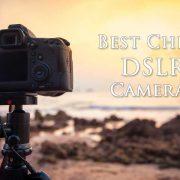 Best Cheap DSLR Cameras