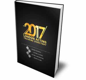 London Acting Training Directory 2017