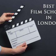 Best Film Schools in London