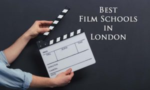 Best Film Schools in London