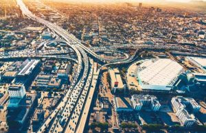 Study Your New Freeways in LA