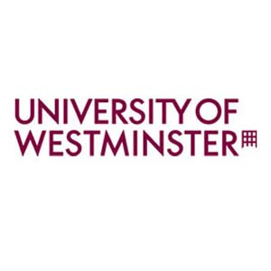 University of Westminister film school London