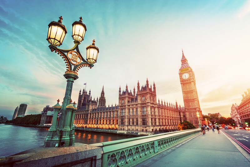 What to do in London in the first 30 days